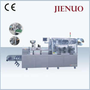 Plastic Container Pill Blister Sealing Machine pictures & photos
