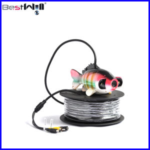 Color CCD Underwater Camera with 20m to 300m Cable 6j pictures & photos