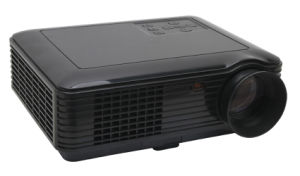 Costarica 5.0 Inch LCD Type Home Theater Projector pictures & photos