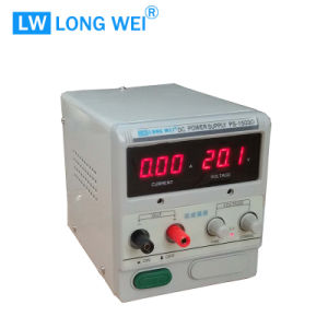 45W PS1503D Digital Adjustable Regulated Stabilizer Linear DC Power Supply pictures & photos