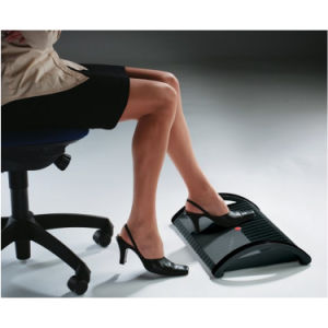 Good Price of Portable Plastic Footrest China Manufacturer pictures & photos