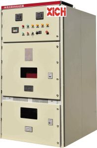 CMV Solid 1250kw High Voltage Motor Soft Starter pictures & photos