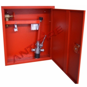 Fire Hose Cabinet (Mild steel) , Xhl11001-B pictures & photos