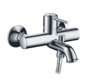 High Quality Brass Material Bathtub Faucet Mixer /Tap (CAG40194) pictures & photos