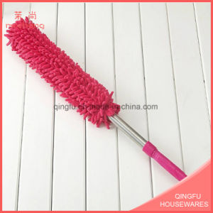 Microfiber Housekeeping Cleaning Tool Chenille Duster pictures & photos