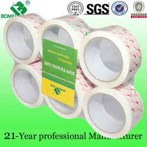 BOPP Printed Self Adhesive Tape pictures & photos