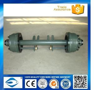 Axle for Truck Trailer & Trailer Axle pictures & photos