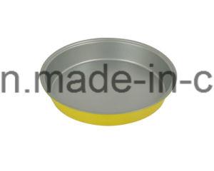 "Carbon Steel Pizza Pannon-Stick 10"" Round Bakeware pictures & photos"