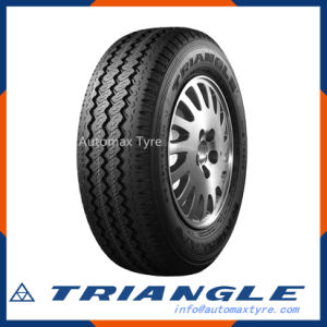 China Famous Band Triangle Good Quality Big Shoulder Ribs light Truck Tyre pictures & photos