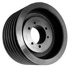 Black Oxide Coating V Belt Pulley for Industry pictures & photos