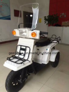Three Wheelers Electric Tricycle pictures & photos