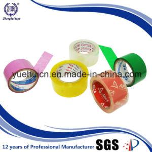 Customized Adhesive Tape OEM Carton Sealing Tape pictures & photos