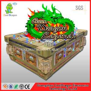 Shooting Gambling Game Machine Arcade Video Fishing Game pictures & photos