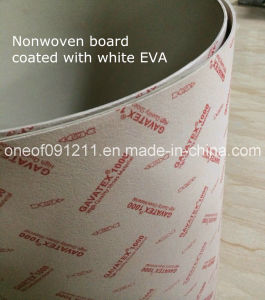 Shoe Insole Material Nonwoven Insole Board Coated with EVA Sheet pictures & photos