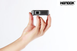 Portable Mini Home Business Pico LED Projector pictures & photos