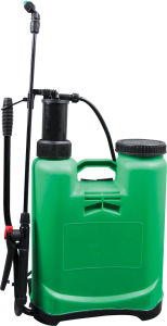 16L Manual Knapsack Hand Sprayer with ISO9001/CE/CCC (3WBS-16B) pictures & photos