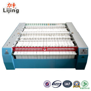 3.3 Meter Three Roller Ironing Machine for Laundry pictures & photos
