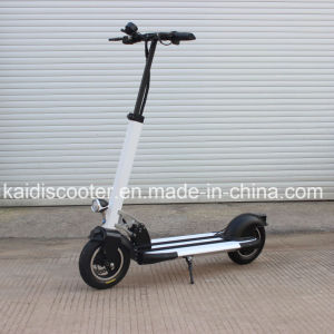 2 Wheels Foldable Electric Scooter Aluminum Alloy Frame E-Scooter pictures & photos