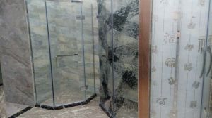 10mm Toughened Shower Glass for Bath Room pictures & photos
