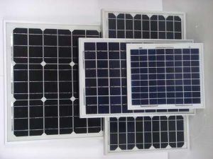 Cost Effective Price Solar Panel with High Performance Made in China pictures & photos