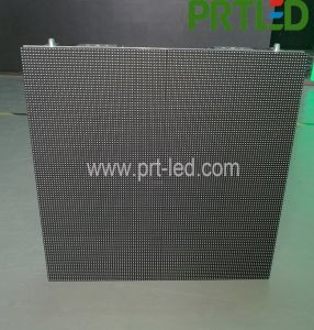 500*500mm LED Billboard Cabinet for Outdoor Indoor Rental (P3.91, P4.81, P5.95) pictures & photos