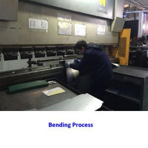OEM Iron Sheet Metal Stamping Part pictures & photos