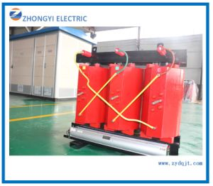 Transformer Equipment Manufacturer Double Winding Dry Type 400kVA 10kv Transformer pictures & photos