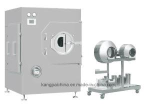Kgb/K Roller-Changing Coating Machine (Pill/Sugar/Tablet/Film/Medicine coater) pictures & photos