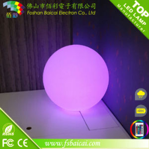 Wedding Decoration Ball Light Mini Waterproof LED Ball pictures & photos