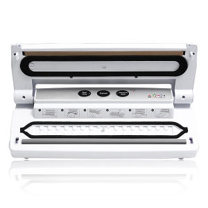 Home Use 30W Automatic Food Saver, Vacuum Sealer, Ce/ETL Verified (ET-2100) pictures & photos