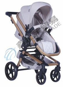 En1888 Approved Desirable and Worthy Baby Stroller pictures & photos