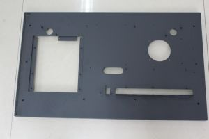Frames on LED Display pictures & photos