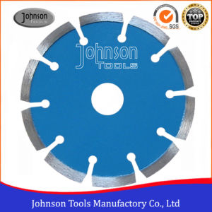 115mm Sintered Segment Diamond Saw Blade for Cutting Granite pictures & photos
