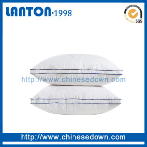 15% White Duck Down Comfort Pillow pictures & photos