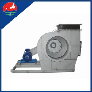 Newest Stainless steel high pressure 7-79 industrial ventilating centrifugal fan pictures & photos