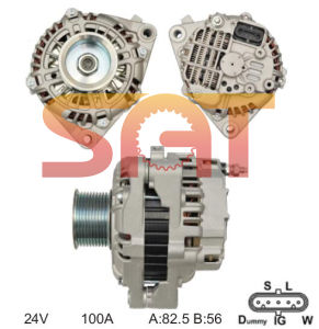 for Mitsubishi Alternator A4ta8591 A4ta8191 01182764 pictures & photos