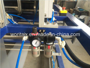 """"""" L """" Type Colour Film Shrink Packing Machinery pictures & photos"""