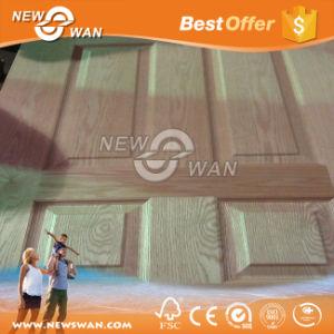 HDF Door Skin, Veneer Door Skin, 4- Panel Door pictures & photos