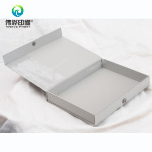 Office Folding Printing PVC / PP / Plastic Packing Stationery / Folder pictures & photos