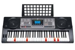 61 Keys APP Electronic Keyboard (MK-816)