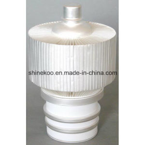 High Frequency Vacuum Electronic Tetrode (FU-832F) pictures & photos