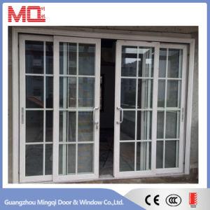 Soundproof Aluminium Panel Bedroom Door pictures & photos