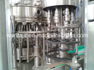 Complete Automatic Water Bottling Line (WD24-24-8) pictures & photos
