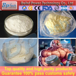 GMP Grade Steroid Raw Powder Test Cypionate Testosterone Cypionate CAS: 58-20-8 pictures & photos