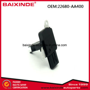 China Factory Wholesale Price Mass Air Flow Sensor MAF Sensor 22680-AA400 for SUBARU pictures & photos
