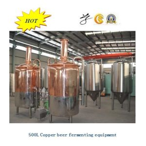 100L~20000L Stainless Steel Beer Machine pictures & photos
