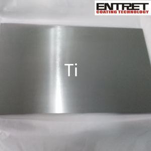 Sputtering Target: Titanium Sputtering Target, Ti Target pictures & photos