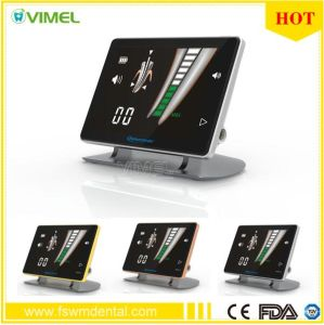 Endo Treatment Measuring Wire LCD Dental Apex Locator Measurement Apex Measurement Vimel Free Shipping pictures & photos