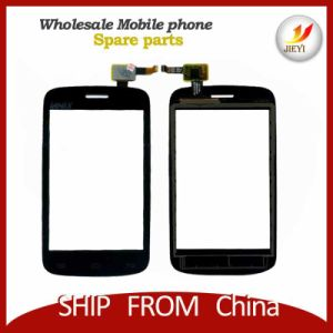 Wholesale Front Touch Screen Digitizer Replacement for Lanix S120 Ilium Negro Touch Screen pictures & photos