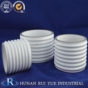 Glazing Metallized Ceramic Tube for Vacuum Interrupter pictures & photos